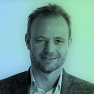 Science forms the basis of all we do | Julius Clinical - Hans van Dijk - Chief Operating Officer